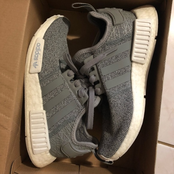 """adidas Shoes - Adidas NMD_R1 """"Vapour Grey"""""""